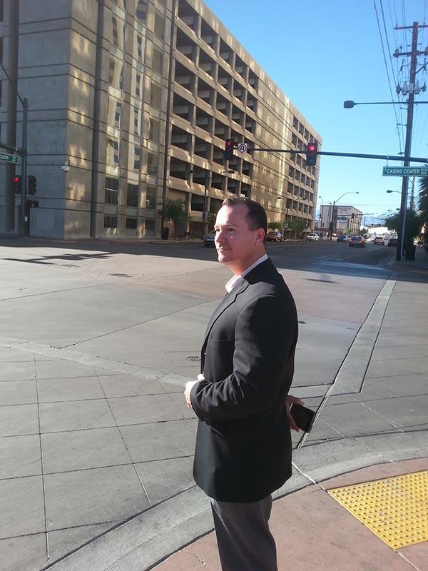 Clark County Bail Bondsman Las Vegas
