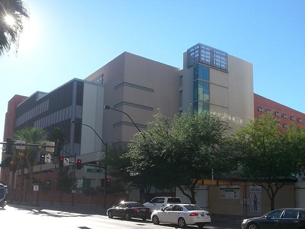 Bail Bonds in Clark County - CCDC Las Vegas NV
