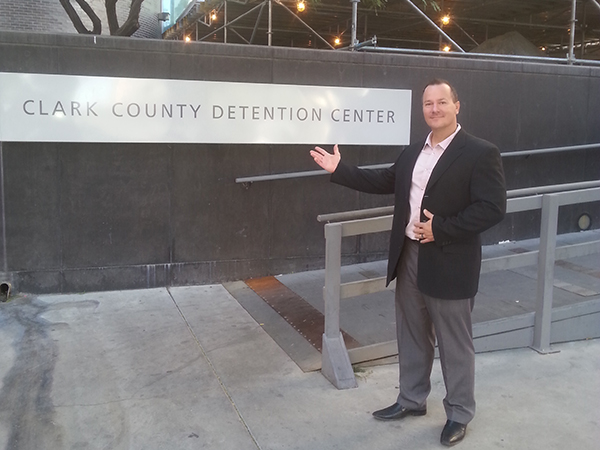 Clark County Bail Bonds - Clark County Detention Center