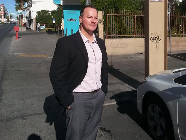 Bail Bonds Las Vegas serving all of Clark County