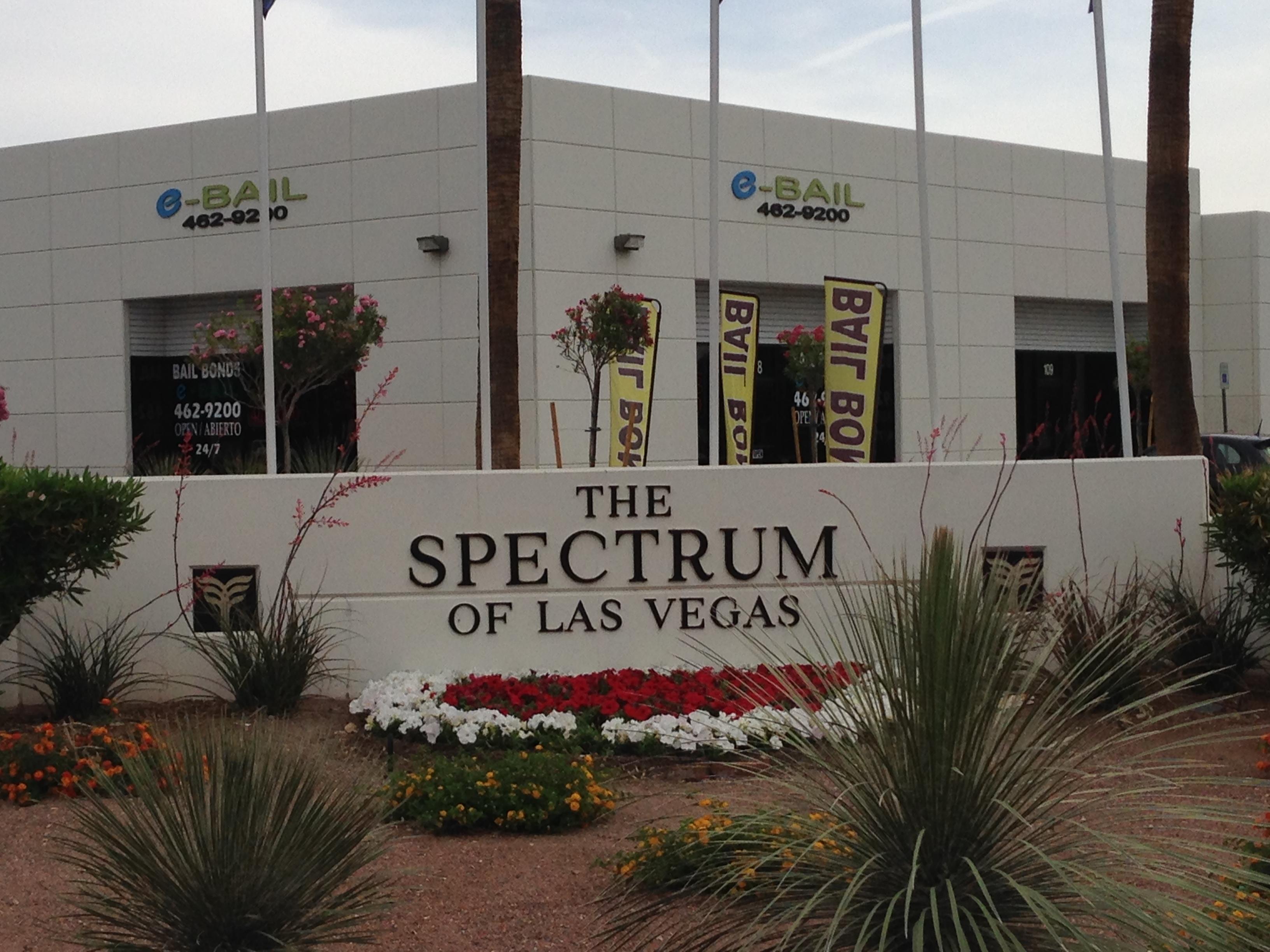 Bail Bondsman Las Vegas - Clark County Jail Inmate Search