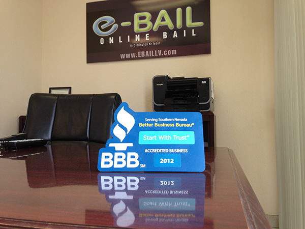 Bail Bonds Las Vegas - Las Vegas County Jail